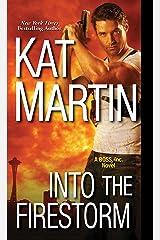 Into the Firestorm (BOSS, Inc. Book 3)