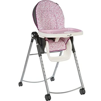 Safety 1st Adaptable High Chair Sorbet  sc 1 st  Amazon.com & Amazon.com : Safety 1st Adaptable High Chair Sorbet : Baby