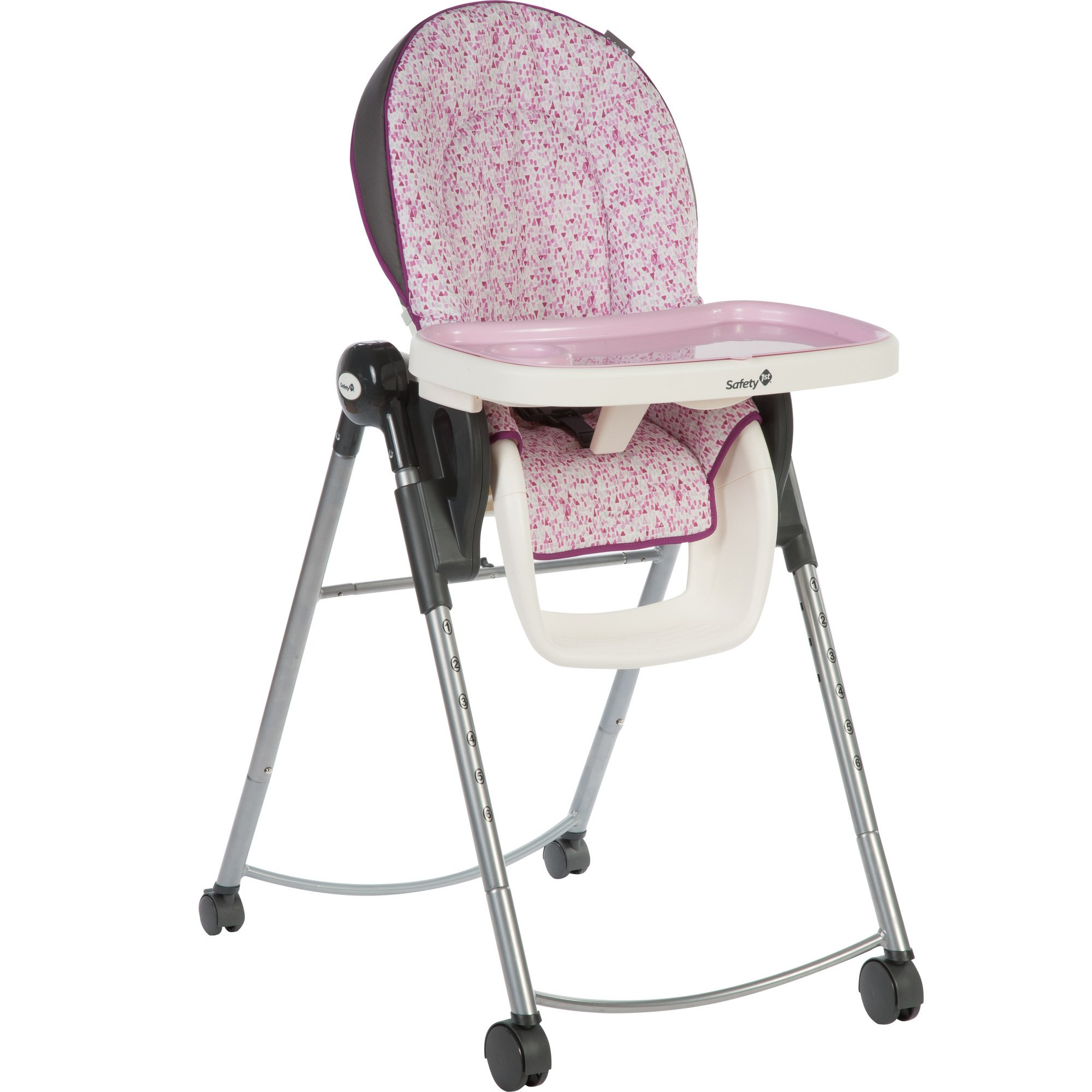 Amazon Com Safety 1st Adaptable High Chair Marina Baby