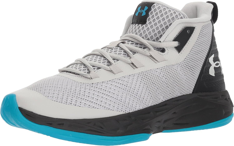 Jet Mid Basketball Shoes Black