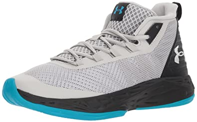 2c9ad2e3d89f1 Amazon.com   Under Armour Men s Jet Mid Basketball Shoe,   Basketball
