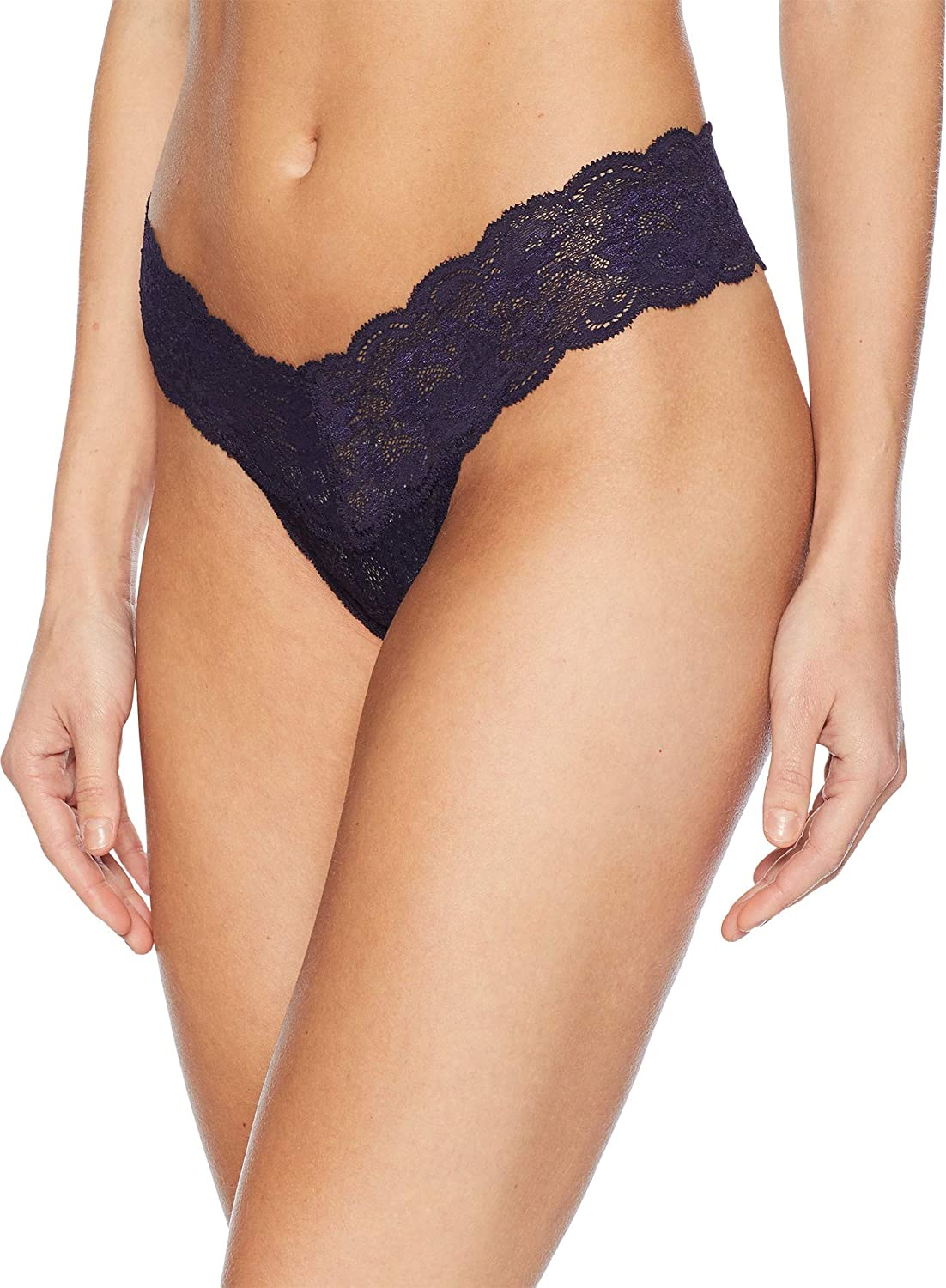 Cosabella Womens Standard Never Say Never CutieTM Lowrider Thong