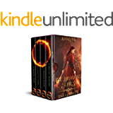 Dragons Series 1-3: A Time-Travel Dark Fantasy Romance Omnibus