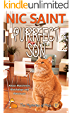 Purrfect Son (The Mysteries of Max Book 27)