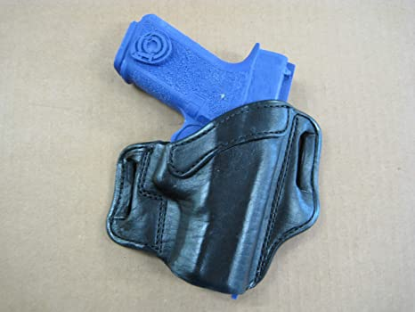 Amazon com : Azula Gun Holsters Polymer 80 Poly 80 Leather 2