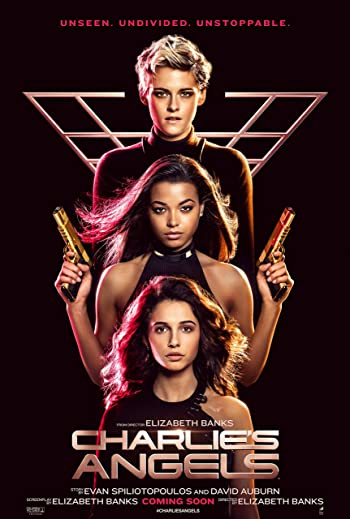 Charlie's Angels 2019 Full Movie Hindi Dual Audio 720p In Hd