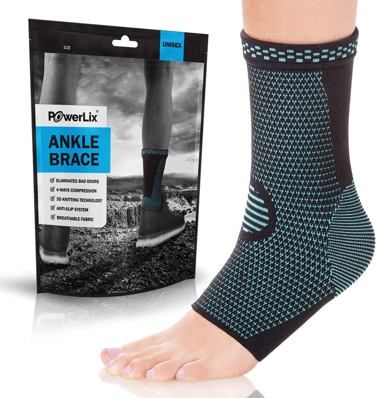 POWERLIX Ankle braces compression socks