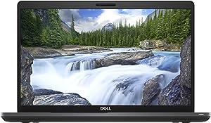 Dell Latitude 5501 15.6