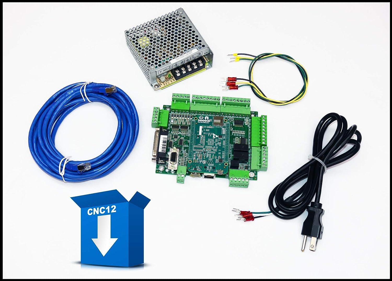 Centroid 4 axis Acorn DIY CNC motion controller kit REV 4