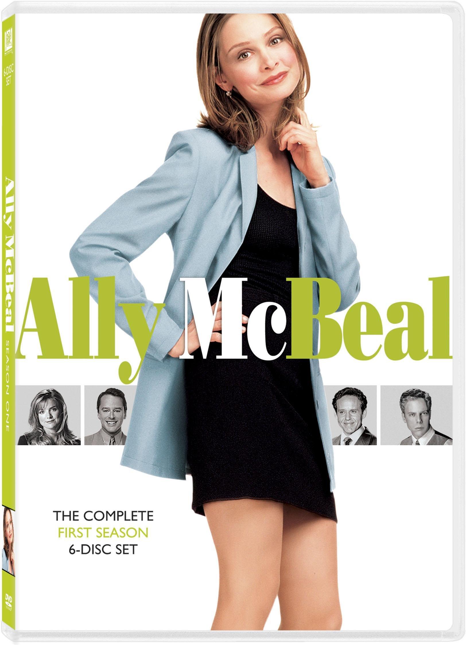 Ally McBeal: Season 1