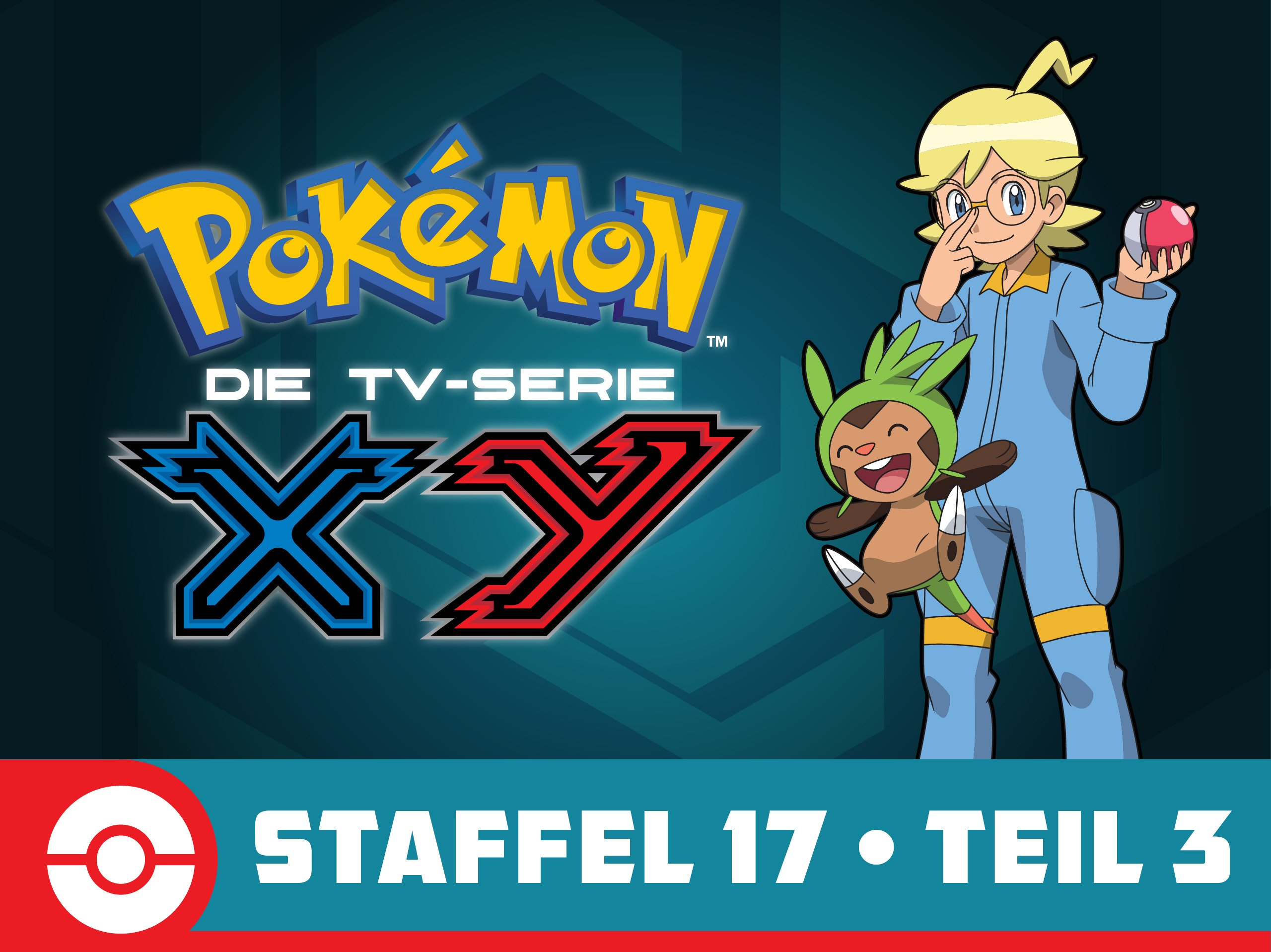 Amazon De Pokemon Die Tv Serie Xy Ansehen Prime Video