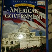 Amazon magruders american government 9780131818903 prentice customer image fandeluxe Choice Image