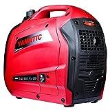 YAMATIC Portable Inverter Generator - 2000 Watt