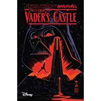Star Wars Adventure Tales from Vader's Castle