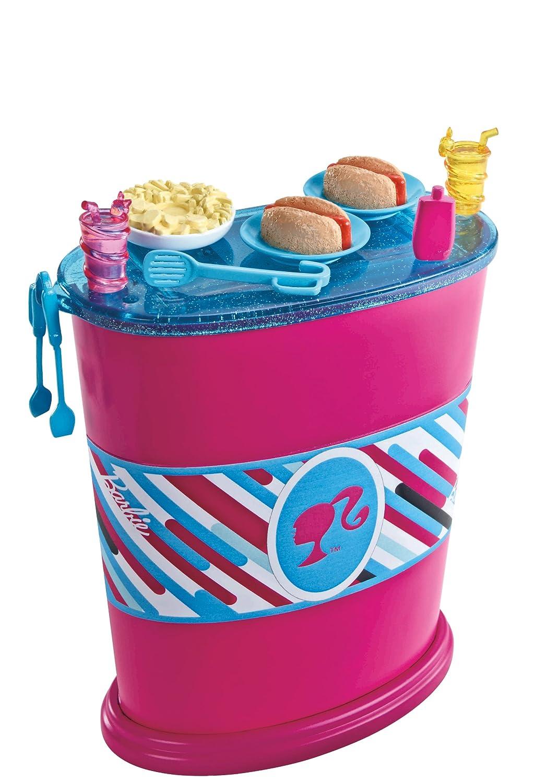 Amazon.es: T7182 Mattel - Barbie como lavandería: Juguetes y juegos