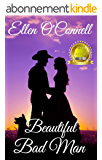 Beautiful Bad Man (Sutton Family Book 1) (English Edition)