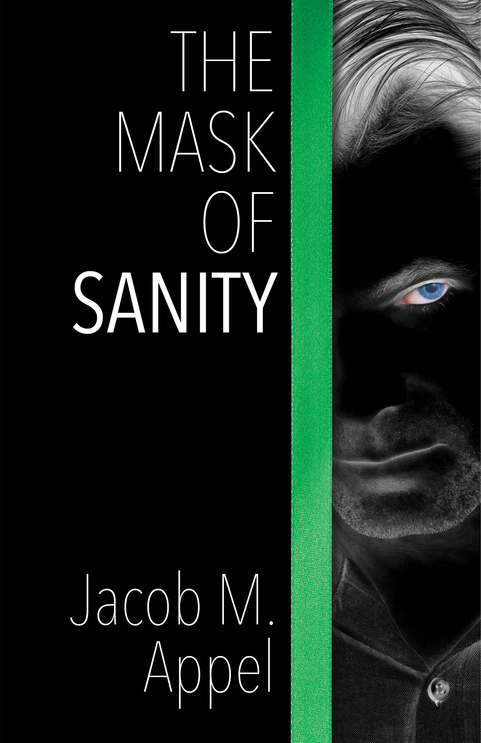 Download The Mask of Sanity pdf