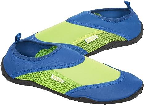 2dd9b36e98603d Cressi Coral Shoes, Scarpette Adatte per Mare, Spiaggia, Barca, e Sport  Acquatici