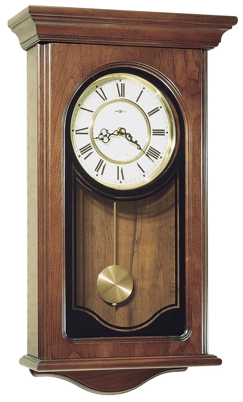Shop amazon floor grandfather clocks howard miller 613 164 orland wall clock amipublicfo Images