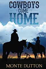 Cowboys Come Home Kindle Edition