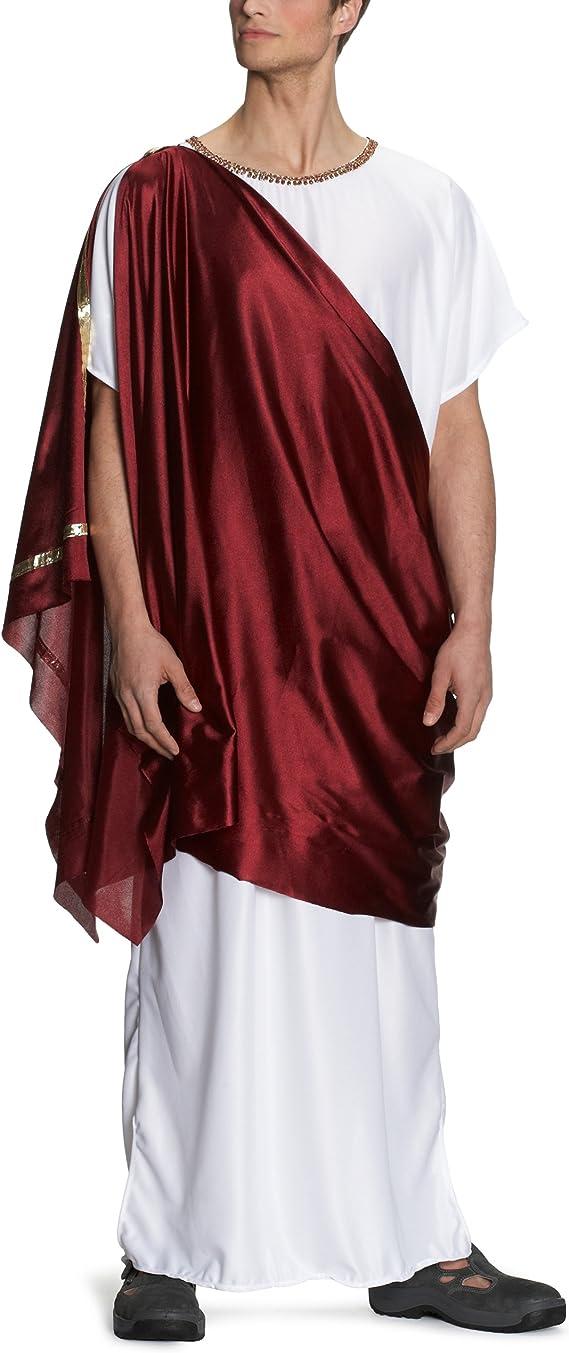 Lima - Disfraz de griego para hombre, talla XL (MA160): Amazon.es ...