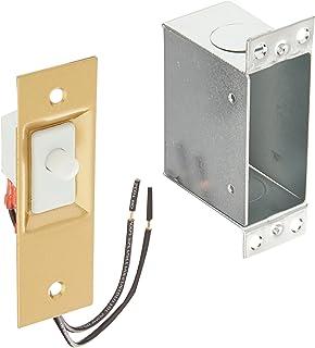 Perfect Lee Electric 209DN 600 Watt Door Light Switch