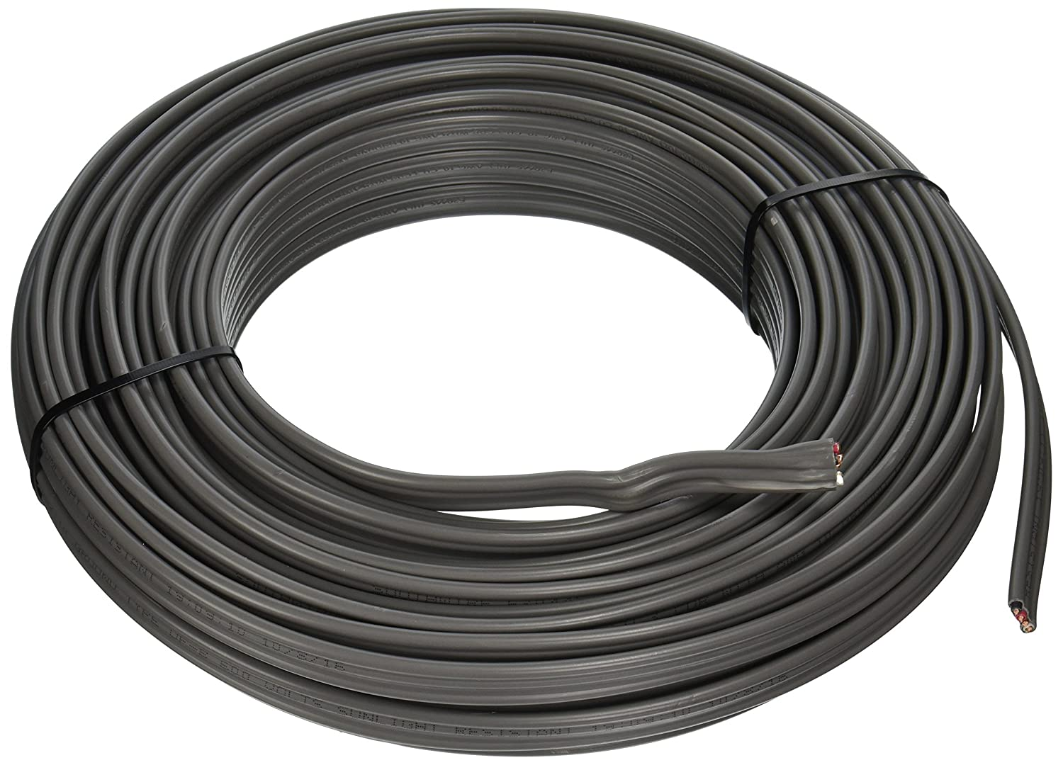 Southwire 13059123 100 ft. 10 3 Gray Solid UF B Wire Feet