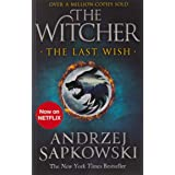 The Last Wish: Introducing the Witcher - Now a major Netflix show: 1