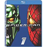 Spider-Man (Bilingual) [Blu-ray]