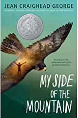 My Side of the Mountain Kindle Edition
