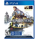 Black Desert: Prestige Edition - PlayStation 4