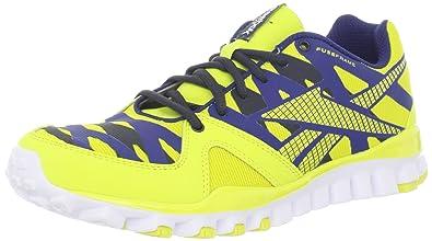 a27e8f6488ef Reebok Men s RealFlex Transition 3.0 Shoe