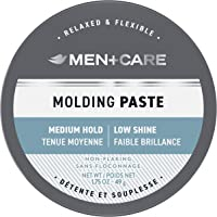 Dove Men+Care Styling Aid Hair Product Medium Hold Sculpting Hair Paste Hair Styling for a Textured Look With A Matte…