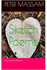 Sketch Poems: A First Cuz Collection Kindle Edition