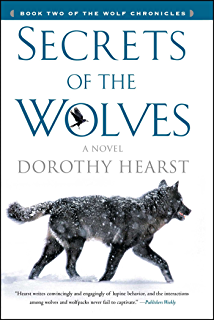 Amazon promise of the wolves a novel the wolf chronicles book secrets of the wolves a novel the wolf chronicles book 2 fandeluxe Images