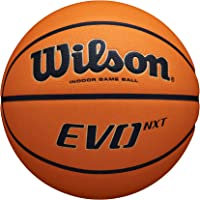 Wilson Evo NXT Game Basketball