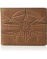 Fossil RFID Flip ID Bifold Wallet