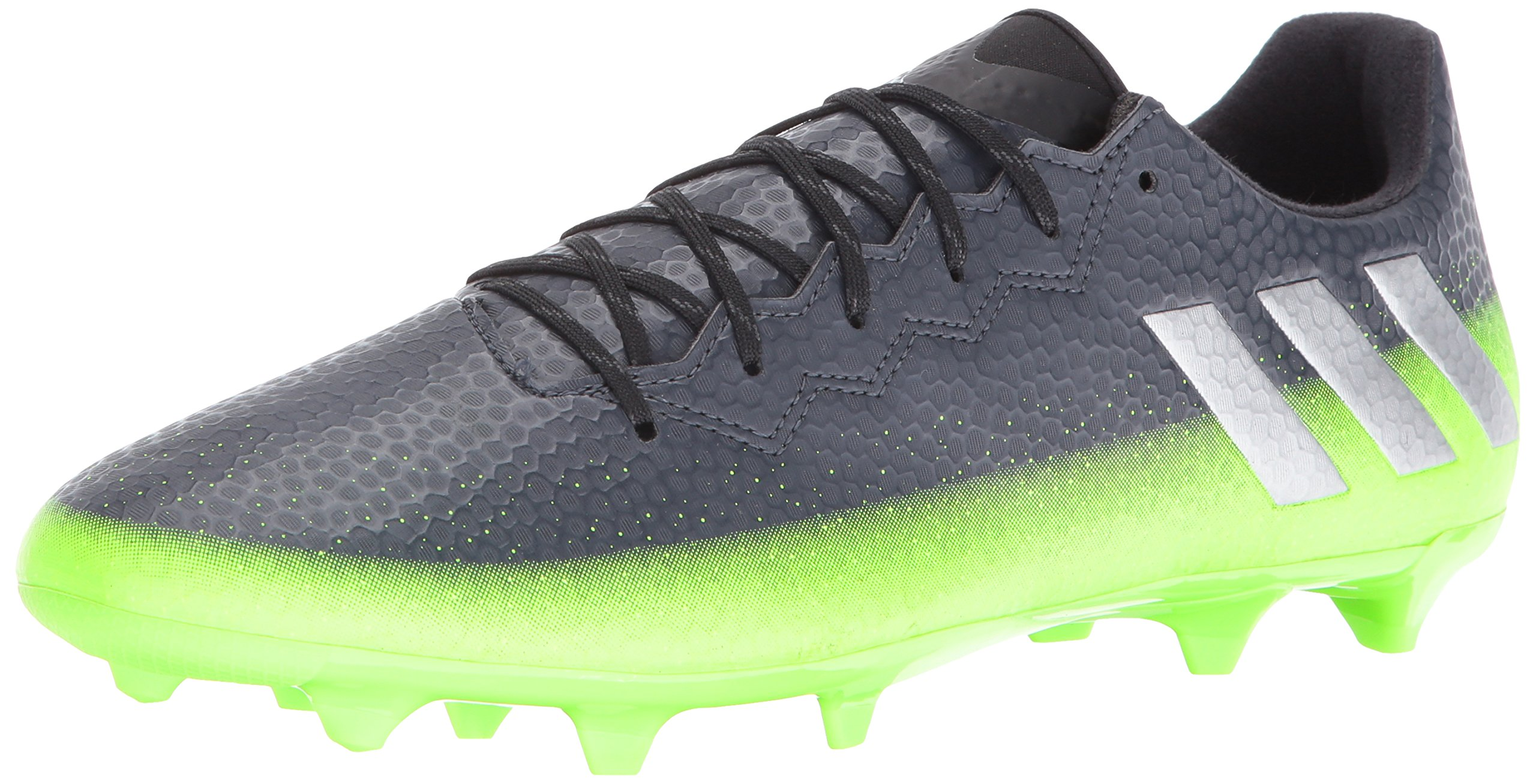 48e24fb7e Galleon - Adidas Performance Men s Messi 16.3 Fg Soccer Shoe