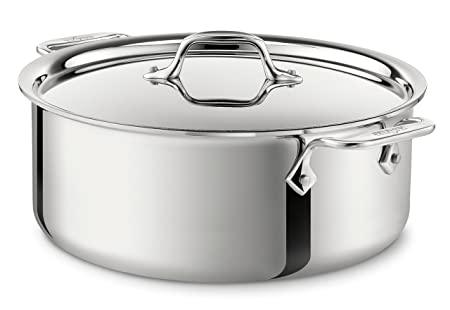 Review All-Clad 4506 Stainless Steel