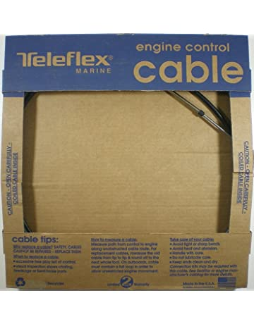 Steering Equipment: Sports & Outdoors: Control Cables