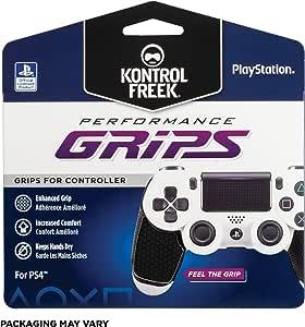 KontrolFreek GRIPS PS4