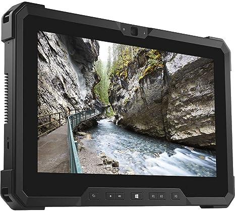 Amazon Com Dell Rugged Tablet 7212 Win10 Intel I5 7300u 2 6ghz 11 6 Inches Fhd 512gb Ssd 8gb Wifi Bluetooth Renewed Computers Accessories