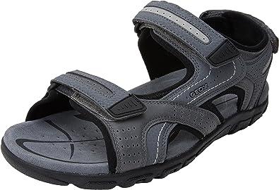 Sandalia con Pulsera para Hombre Geox Uomo Sandal Strada D