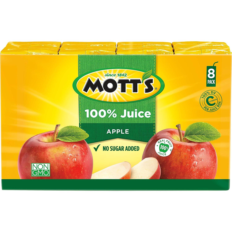 motts natural apple juice liquid diet