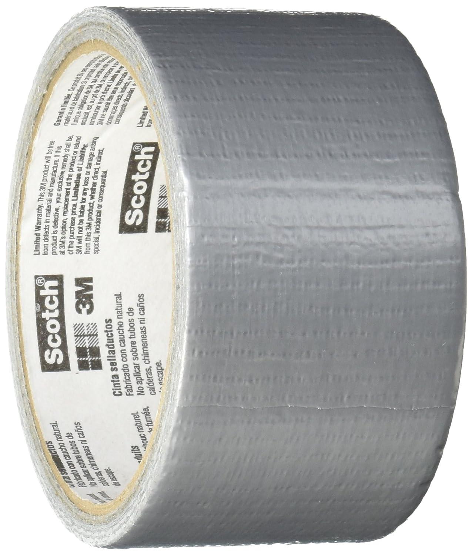 Scotch 1110-C Multi Use Duct Tape, 10-Yards