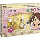 Kiss Naturals DIY Mini Lip Balm Kit
