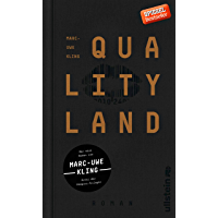 QualityLand: Roman (helle Edition) (German Edition)