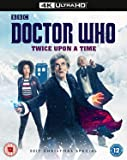 Doctor Who Christmas Special 2017 - Twice Upon A Time [4K UHD]