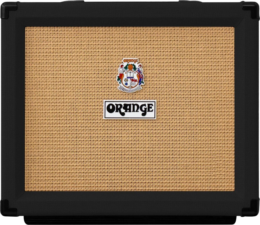 8. Orange Rocker 15-15 Tube Combo - Best Power Scaling Option
