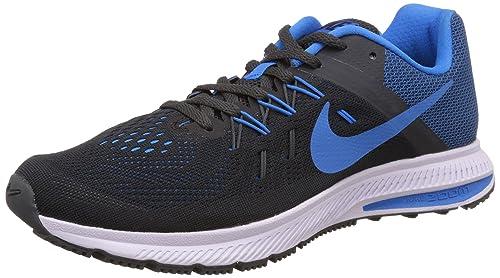 Buy Nike Men's Zoom Winflo 2 Black
